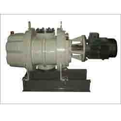 Vacuum Pump Booster
