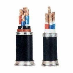 Fire Retardant Low Smoke Cables