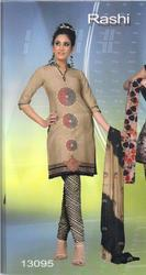 Rashi-24 Cotton Dress Material