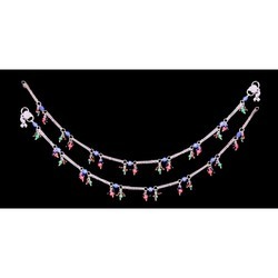 Anklets (Payal)