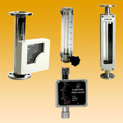 Flow Measuring Instruments