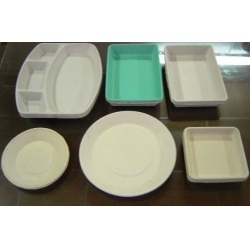 pulp moulded packaging