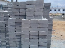 Fly-Ash Bricks