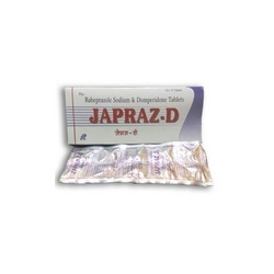 Japraz-D Tablets