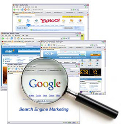 Search Engine Promotion