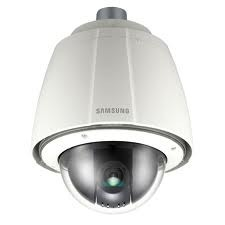 Samsung CCTV Speed Dome Camera (Model No.STCSCP2370HP)