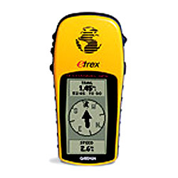 Garmin eTrex H