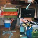 Reversible Drum Vacuum Cleaners