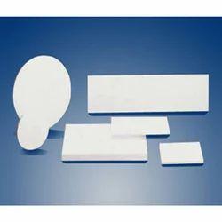 Porous Plastic Fluidizing Plates