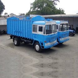 Support Trucks