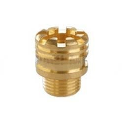 Special Brass CNC Turned Parts