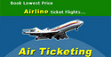 Air Train & Bus Ticketing