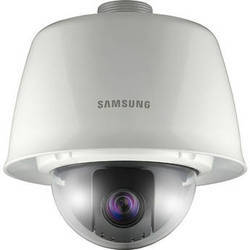 Samsung PTZ Speed Dome Camera (Model No. STCSCP3120)