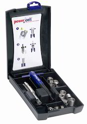 Spark Plug Case Open