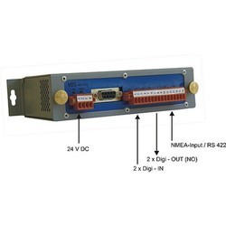 Serial Digital Converter
