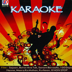 Filmi Hits Songs-Karaoke
