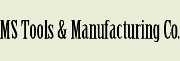 M.S.Tools And Mfg Company Private Limited