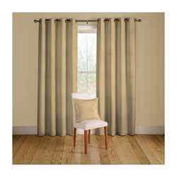 Natural Curtain Fabric
