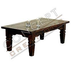 Acacia Designer Coffee Table