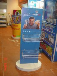 Kiosk Designing and Installation
