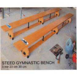 Steed Gymnastic Bench