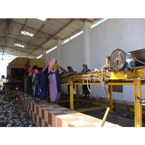 Waste Management In Beaumont Mail: Solid Waste Management Plant Machines