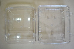 Polycarbonate Meter Boxes