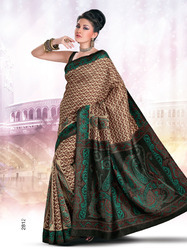 Silk Sarees Fashion