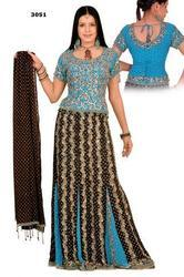 Ladies Wedding Dress Lehengas