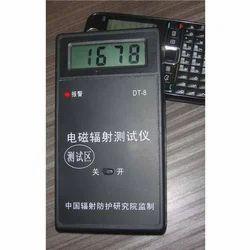 Radiation Meter