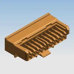 10FK-090 FHCL T Lock Connectors