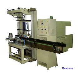 Shrink Wrapping Machineries