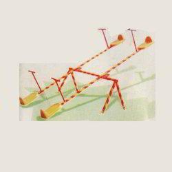 FRP Balancing Seesaw