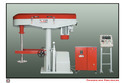 paint disperser