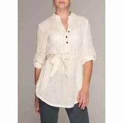 Women Woven Shirts