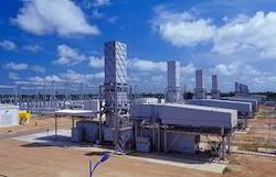 steel and power plant epc contractor