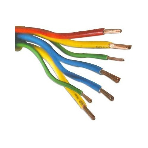 Electrical Wires - Panel Wires Wholesale Trader from New Delhi