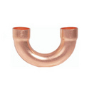 Copper U-Bend