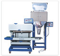 Semi-Automatic Filling and Sealing Machines