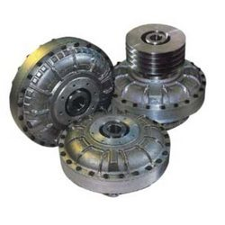 Industrial Fluid Couplings