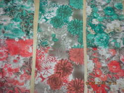 Cotton Prints Fabrics