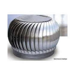 FRP Ventilators