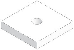 Counter Plate
