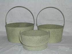 Maxima Decorative Planters