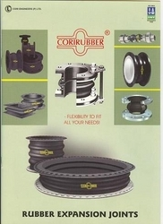 Rubber Expansion Joints & Bellows