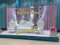 Asian Wedding Pearl Love Furniture Set