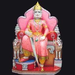 Maharaj Agrasen Statue