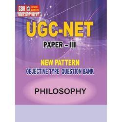 UGC+Philosophy+III