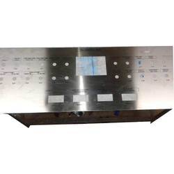 Stainless Steel Top Plate