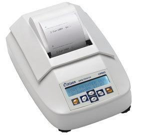 Data Printers